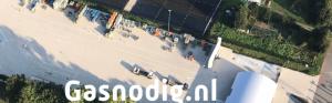 9 mei 2019: Bedrijfsbezoek aan J.C. van Loon Gasservice
