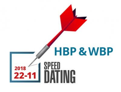 Speeddaten met het Waalwijks Bedrijvenplatform: save the date 22-11-2018