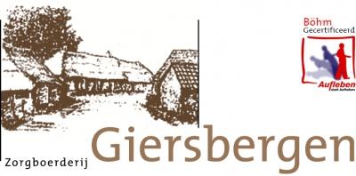 Bedrijfsbezoek bij Zorgboerderij Giersbergen 20 juni 2019