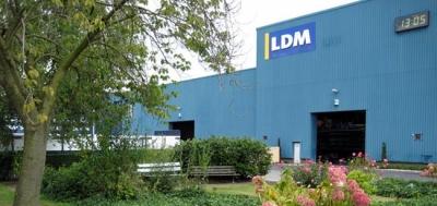 Bedrijfsbezoek bij LDM BV
