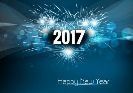Nieuwjaarsbijeenkomst 2017
