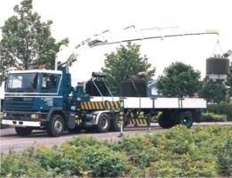 24-02: Bedrijfsbezoek Transportbedrijf & Logistics Gerard Lammers B.V.