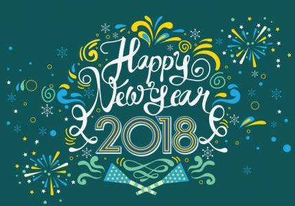 Nieuwjaarsbijeenkomst HBP        12 januari 2018