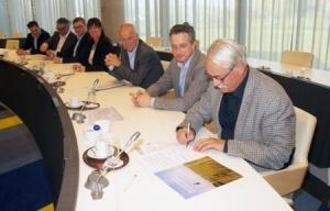 Informatiebijeenkomst containerterminal in de nieuwe Maashaven te Waalwijk