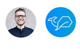 13 februari 2020: Gastspreker Maarten van Kroonenburg: Hoe zet je commercieel succesvolle projecten neer op basis van data?